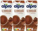 BILLA Alpro Sojadrink Schokolade 3er