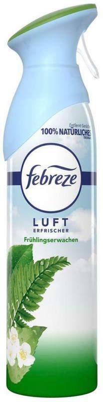 Febreze Frischehauch Spray Frühlingserwachen