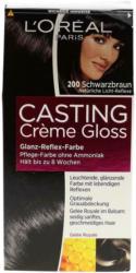 L'Oreal Casting Gloss Nr. 200 Schwarzbraun
