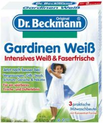 Dr. Beckmann Gardinen Weiß