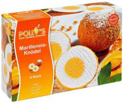 Polly's Marilleneisknödel