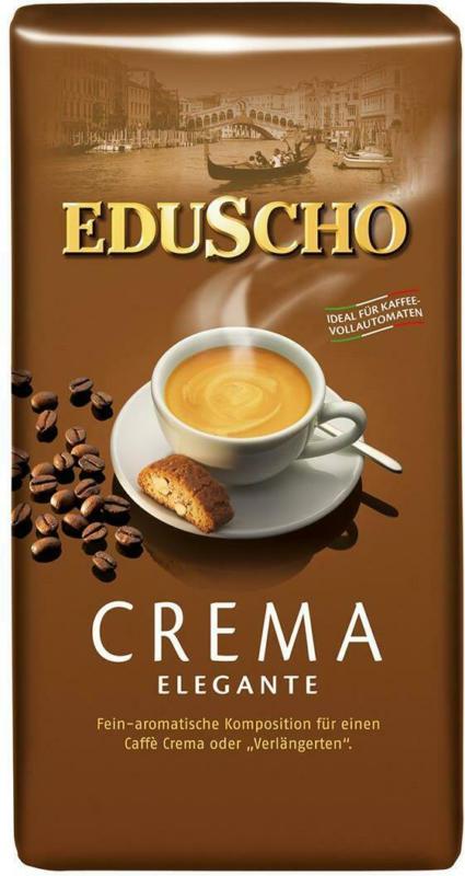 Eduscho Crema Elegante