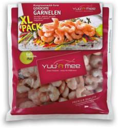 Yuu'n Mee Gekochte Shrimps