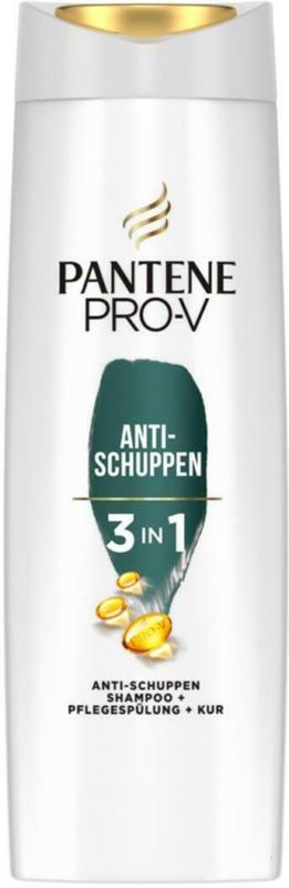 Pantene Pro-V 3in1 Anti-Schuppen Shampoo