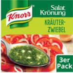 BILLA PLUS Knorr Salatkrönung Kräuter-Zwiebel 3er