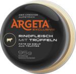 BILLA PLUS Argeta Exclusive Rindfleisch mit Trüffeln Aufstrich