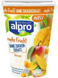 Alpro Soja Mango