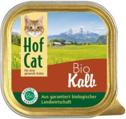Hof Cat Bio Kalb