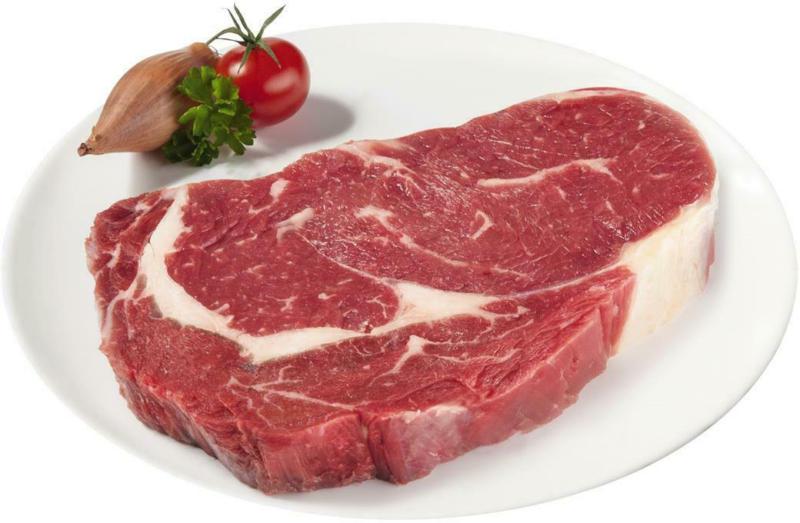 Hofstädter Rib Eye Steak