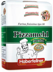 Haberfellner Pizzamehl Spezial