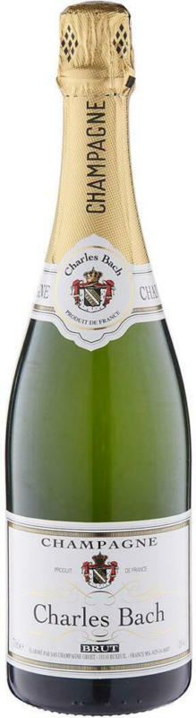 Champagne Charles Bach