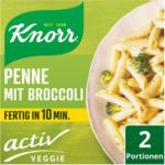BILLA PLUS Knorr Veggie Penne mit Broccoli
