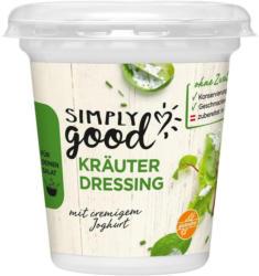 Simply Good Kräuter Dressing
