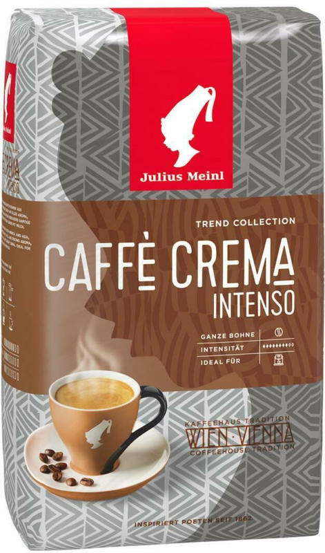 Julius Meinl Trend Collection Caffe Crema Intenso