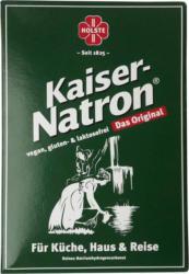Kaiser Natron Pulver Das Original