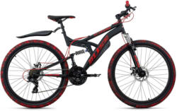 Mountainbike Fully 26'' Bliss Pro RH 46cm