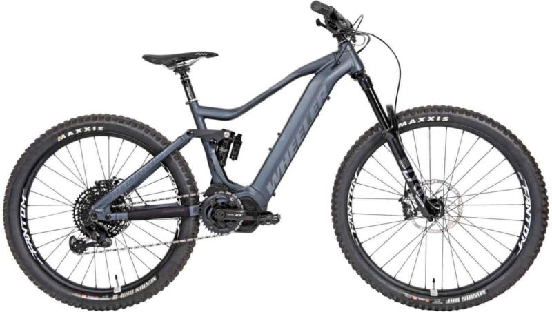 Wheeler E-Bike eHornet -