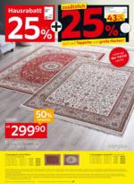 Lagerräumung Teppiche