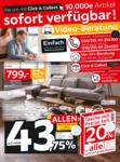 XXXLutz Sonneborn Iserlohn - Ihr Möbelhaus bei Dortmund XXXLutz Deutschland bester XXXLutz Preis - bis 04.03.2021