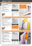 OBI OBI: Baustoffe für jedes Projekt - bis 28.02.2022