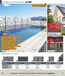 Hornbach Hornbach Projekt - Zäune und Sichtschutz bauen - bis 28.02.2022