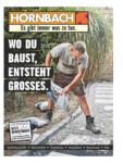 Hornbach Hornbach - Baustoffe - bis 17.04.2021