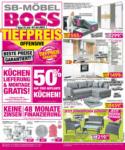 Möbel Boss Möbel Boss: Wochenangebote - bis 07.03.2021