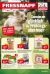 Fressnapf | Maxi Zoo Fressnapf Angebote - al 08.03.2021