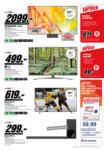 MediaMarkt MediaMarkt Flugblatt - bis 13.03.2021