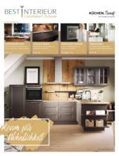 BestInterieur: Küchen Trends