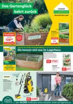 Lagerhaus KF - gültig bis 14.3.