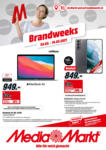 MediaMarkt Brandweeks - al 14.03.2021