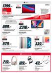 MediaMarkt Brandweeks - bis 14.03.2021