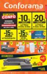 Conforama Conforama Angebote - al 15.03.2021