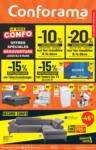 Conforama Offres Conforama - au 15.03.2021