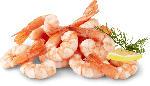 Migros Vaud Crevettes tail-on cuites Bio
