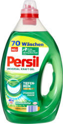 Lessive liquide Universal Persil, 70 lessives, 3,5 litres