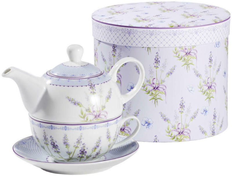 Teekannenset