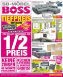 Möbel Boss Aktuelle Angebote - bis 14.03.2021