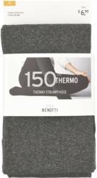 Damen Thermo-Strumpfhose mit 150 DEN (Nur online)