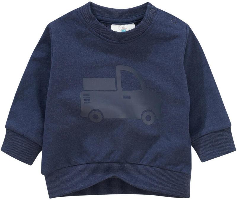 Newborn Sweatshirt mit LKW-Print (Nur online)