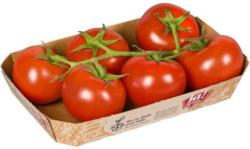 Ja! Natürlich Bio Tomaten aus Österreich