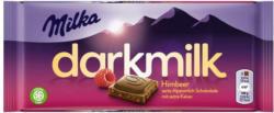 Milka Dark Milk Himbeere