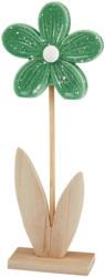 Deko-Blume aus Keramik (Nur online)