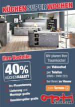 Opti Wohnwelt: Küchen Super Wochen