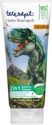 tetesept Dusche & Shampoo 2in1 T-Rex