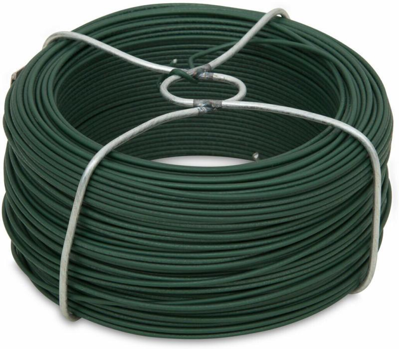 Gartendraht, 60m, 1,4mm, grün