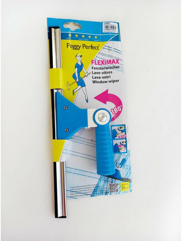 """Fensterwischer """"Fleximax"""", mit drehbarem Griff"""