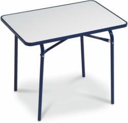 Kinder-Camping-Tisch 60x40 cm, blau