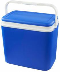 Kühlbox ca. 36L blau